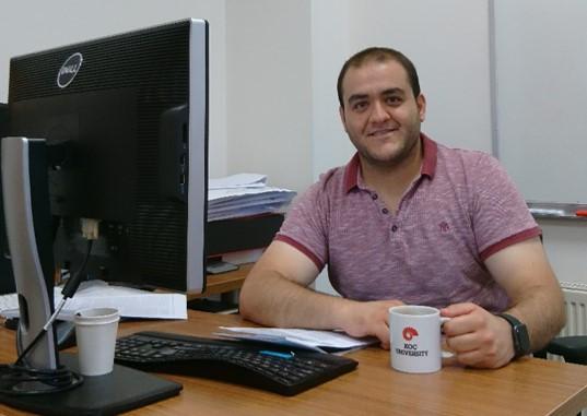 IEEE Türkiye Doktora Tezi Ödülü