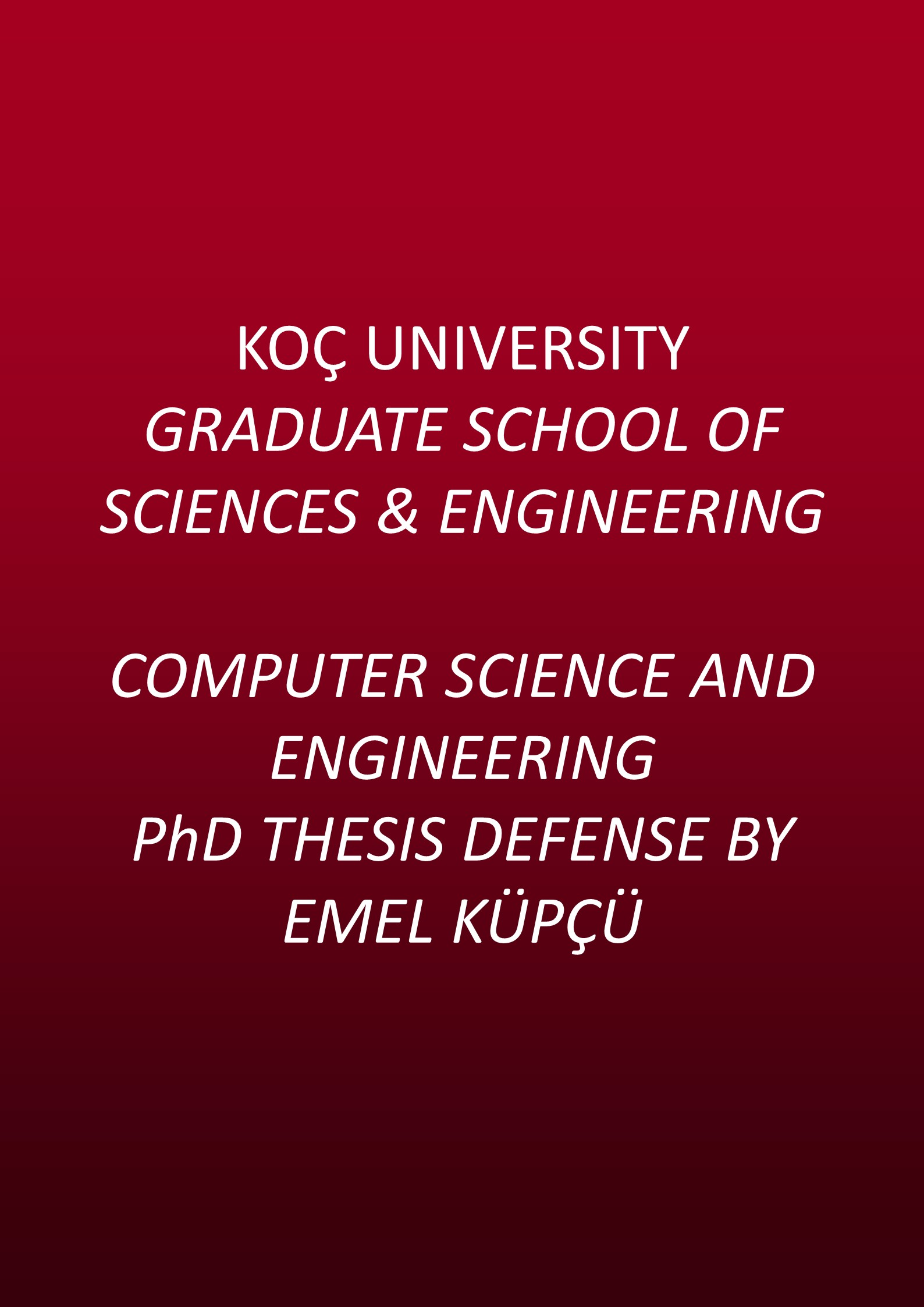 engineering phd thesis adhesion rough surfaces The department of chemical and biomolecular engineering at rice benefits greatly from its location in houston, texas, the energy capital of the world and home to the largest medical center in the world.