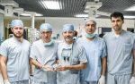 Prof. Dr. İsmail Lazoğlu, Prof. Dr. Süha Küçükaksu ile doktora öğrencilerimiz İbrahim Başar Aka ve Çağlar Öztürk'e Tebrikler!