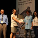 IEEE World Haptics En İyi Poster Sunum Ödülü